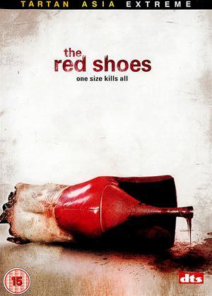 Rent The Red Shoes (aka Bunhongsin) Online DVD Rental