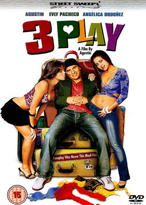 Rent 3 Play Online DVD Rental