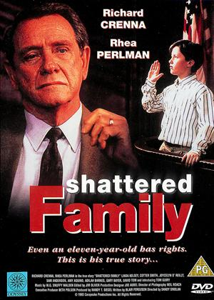 Rent Shattered Family Online DVD & Blu-ray Rental
