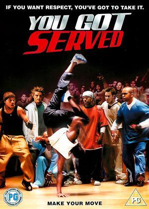 Rent You Got Served Online DVD Rental