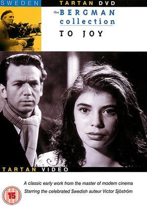 Rent To Joy (aka Till glädje) Online DVD Rental