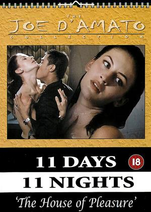 Rent 11 Days 11 Nights: Part 7: The House of Pleasure Online DVD Rental