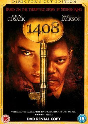 1408 Online DVD Rental