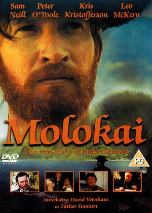 Rent Molokai: The True Story of Father Damien (aka Molokai: The Story of Father Damien) Online DVD Rental