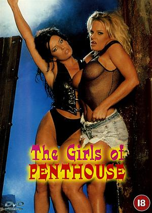Rent Penthouse: The Girls of Penthouse Online DVD Rental