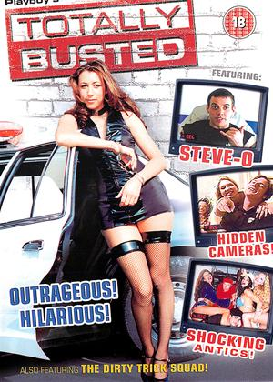 Rent Playboy: Totally Busted Online DVD Rental