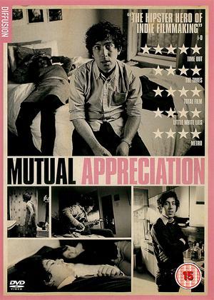 Rent Mutual Appreciation Online DVD Rental
