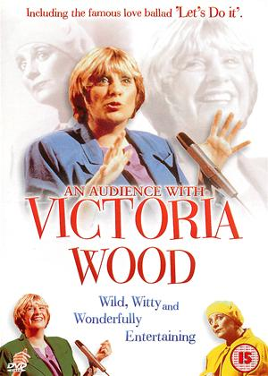 Rent Victoria Wood: An Audience with Victoria Wood Online DVD Rental