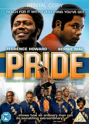 Rent Pride Online DVD Rental