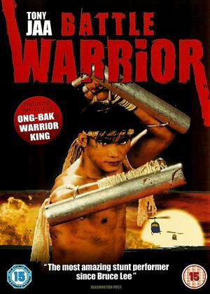 Rent Battle Warrior Online DVD Rental