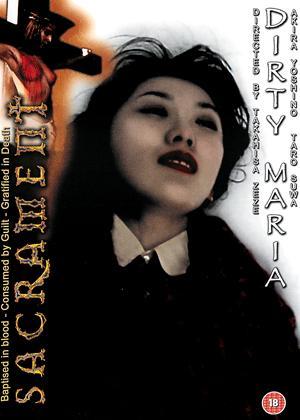 Rent Dirty Maria Online DVD Rental