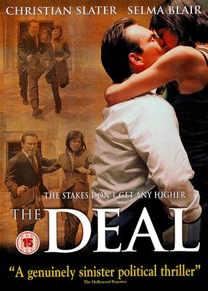 Rent The Deal Online DVD & Blu-ray Rental