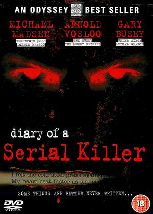Rent Diary of a Serial Killer Online DVD & Blu-ray Rental