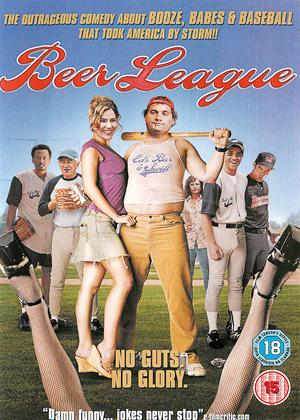 Rent Beer League Online DVD Rental