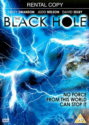 Rent The Black Hole Online DVD Rental