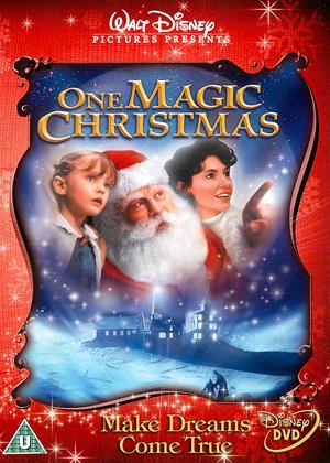 Rent One Magic Christmas Online DVD Rental
