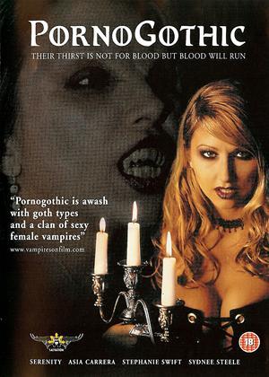 Pornogothic Online DVD Rental