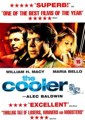 Rent The Cooler Online DVD & Blu-ray Rental
