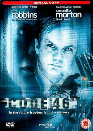 Rent Code 46 Online DVD & Blu-ray Rental