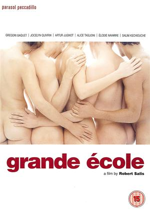 Rent Grande Ecole Online DVD & Blu-ray Rental