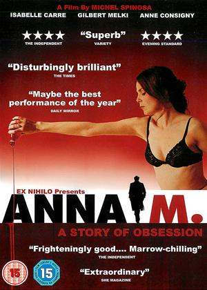 Rent Anna M. Online DVD Rental