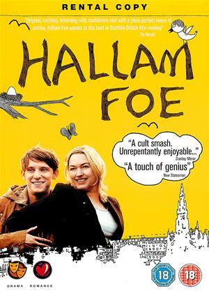 Rent Hallam Foe Online DVD Rental