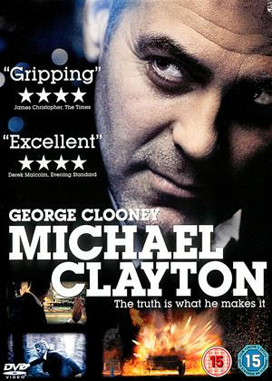 Rent Michael Clayton Online DVD & Blu-ray Rental