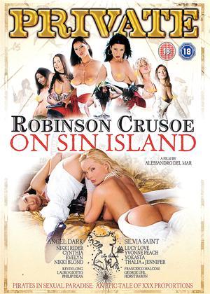 Rent Robinson Crusoe on Sin Island Online DVD Rental