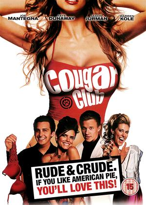 Rent Cougar Club Online DVD Rental