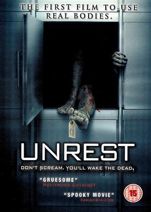 Rent Unrest Online DVD Rental