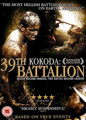 Kokoda: The 39th Battalion Online DVD Rental