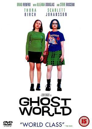 Rent Ghost World Online DVD Rental