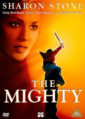 Rent The Mighty Online DVD & Blu-ray Rental