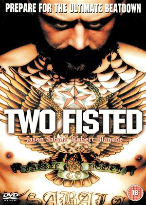 Rent Two Fisted Online DVD Rental