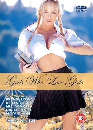 Rent Girls Who Love Girls Online DVD Rental