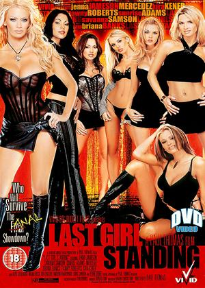 Rent Jenna Jameson: Last Girl Standing Online DVD Rental