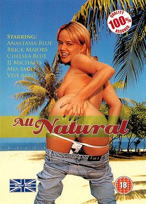Rent All Natural Online DVD Rental