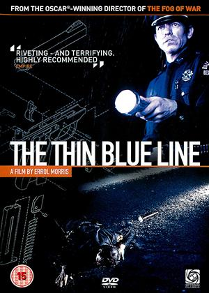 Rent The Thin Blue Line Online DVD Rental