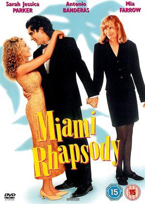Rent Miami Rhapsody Online DVD Rental