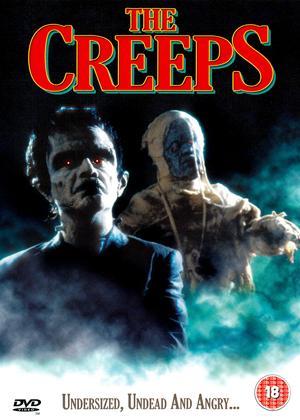 Rent The Creeps Online DVD Rental