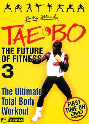 Rent Billy Blanks: Tae Bo: Vol.3 Online DVD & Blu-ray Rental