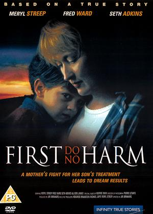 Rent First Do No Harm Online DVD Rental