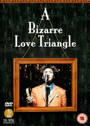 A Bizarre Love Triangle Online DVD Rental
