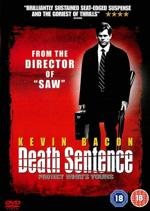 Rent Death Sentence Online DVD Rental
