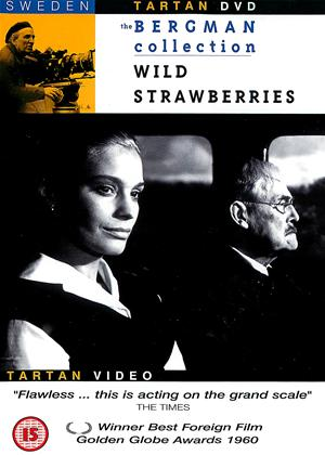 Wild Strawberries Online DVD Rental