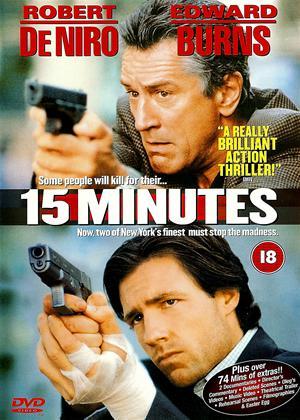 Rent 15 Minutes Online DVD Rental