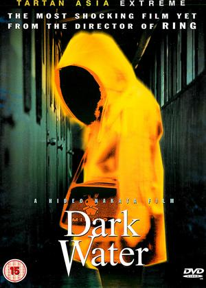 Dark Water Online DVD Rental