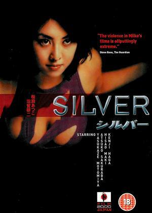Rent Silver Online DVD Rental