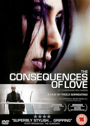 The Consequences of Love Online DVD Rental