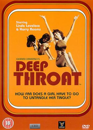 Rent Deep Throat Online DVD Rental